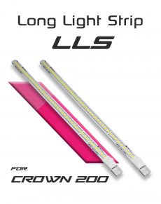 Long Light Strip