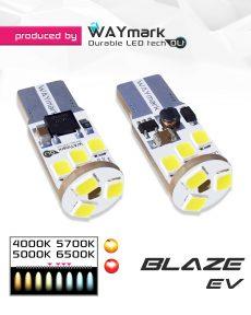 BlazeEV T10